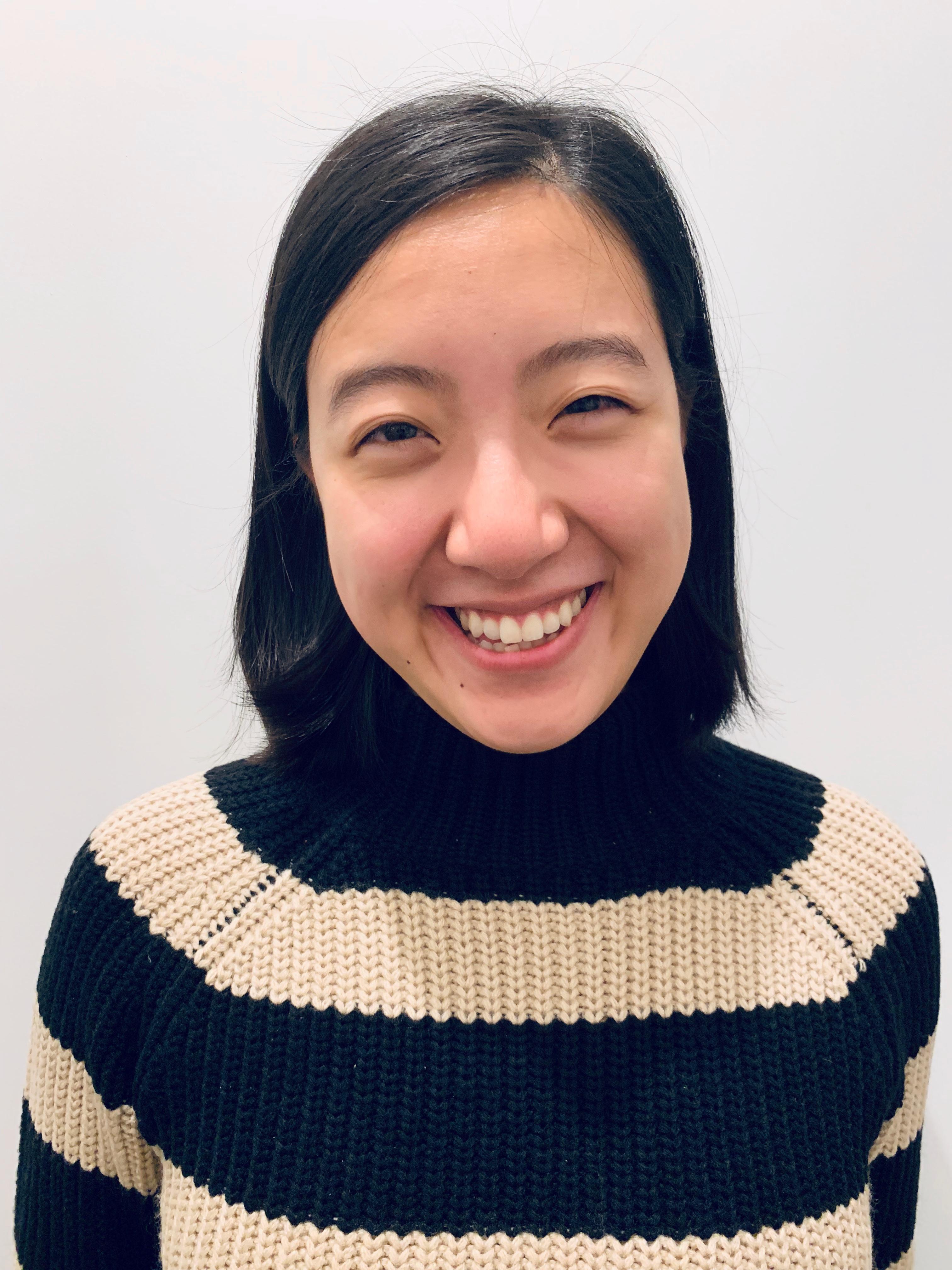 Cherie Hu