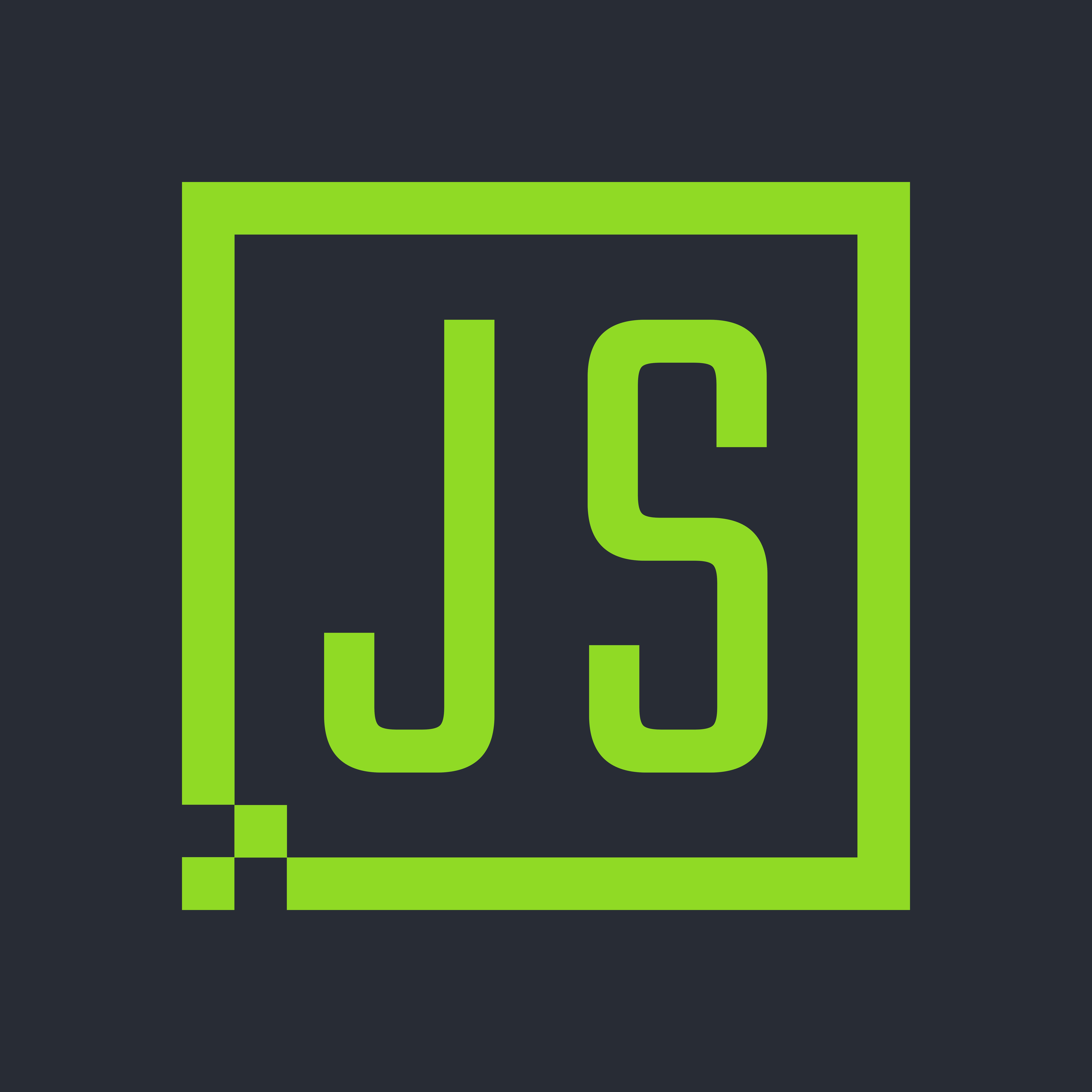 JavaScript Room