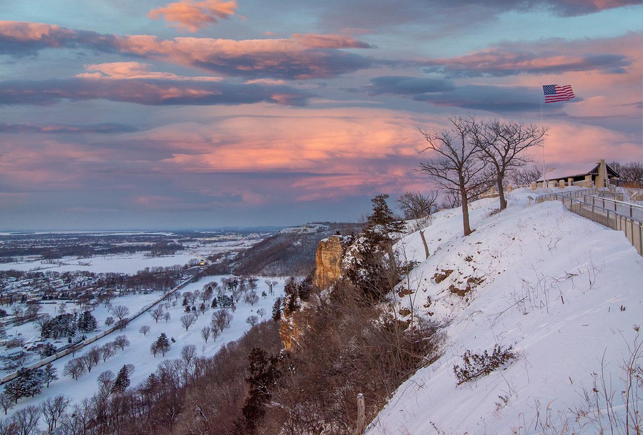 Sky Replacement — JasonRayPhotography